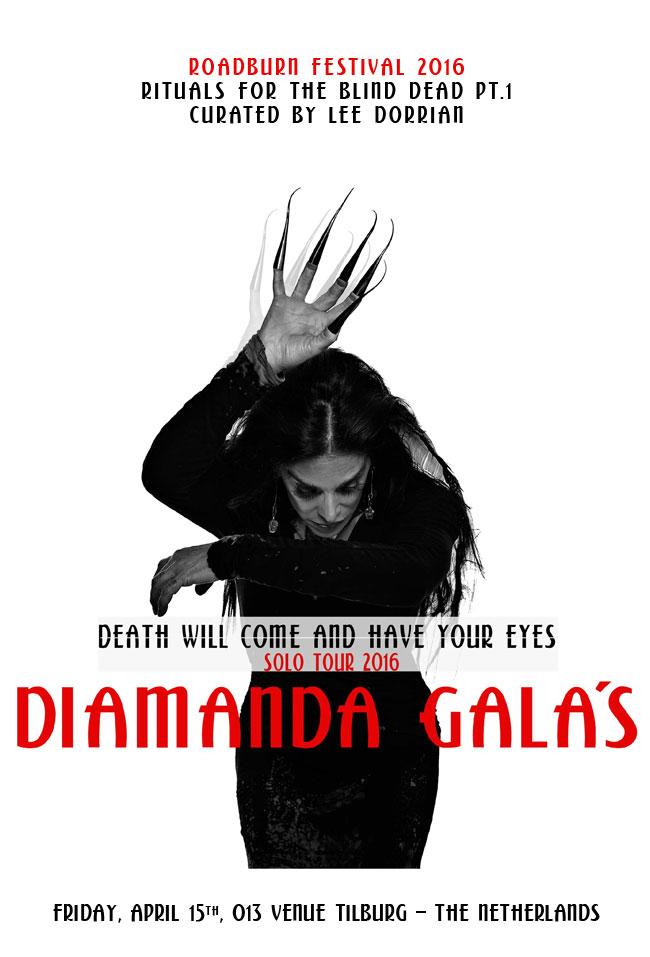 Roadburn-2016-Diamanda-Galas